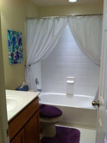 diy cheap quick  easy bathroom update diy danielle