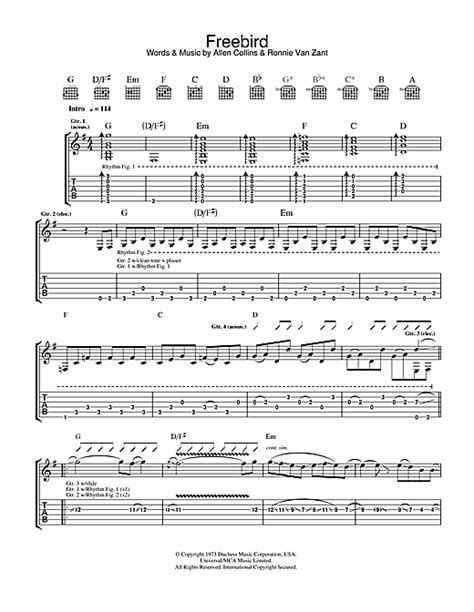 boats and birds tabs guitar sheet music free tab sheet music minstrel boy and