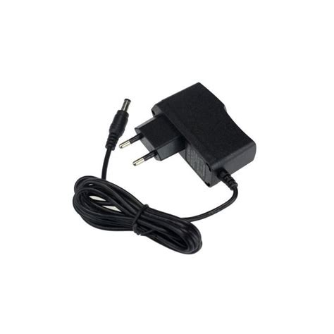 Jual Dc Adaptor jual arduino adapto dc 9v 1a ac 240v power supply dibeli kedairobot