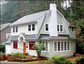 Gambrel Style Roof by Different Types Of Roof Styles