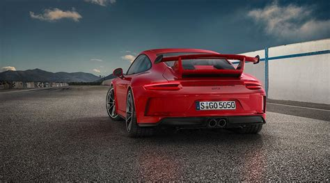 porsche india porsche 911 gt3 announced india launch in mid september