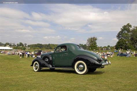 1936 Buick Series 40 Special Image Photo 29 Of 29 1936 Buick Series 40 Special Image Photo 14 Of 29