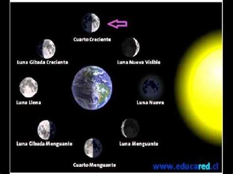 maquetas de lasfaces de la luna las fases de la luna doovi