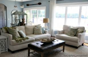 blue living room color schemes favorite paint colors santorini blue