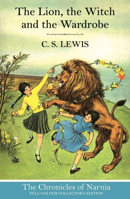 the the witch and the wardrobe picture book the chronicles of narnia the the witch and the