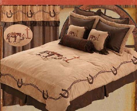 cowboy comforter sets 88 best western bedrooms bedding images on pinterest