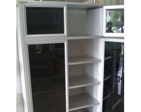 Lemari Makan Kaca pin lemari dapur atas ajilbabcom portal on