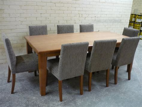 Custom Made Dining Tables Sydney Tables Chairs Granville Timber Furniture Custom Made Solid Hardwood Blackwood Oak And