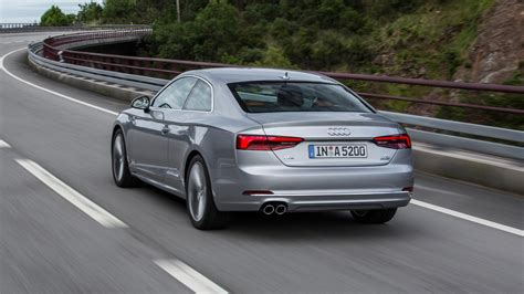 Audi A5 Review by Audi A5 Review Top Gear