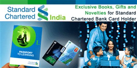 standard chartered bank india banking standard chartered bank services coupon codes discount