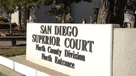 County Of San Diego Superior Court Search San Diego Superior Court Cuts 60 To Meet Budget