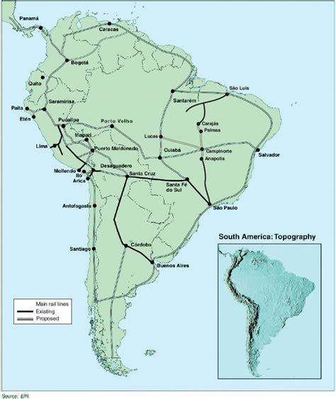 trains in america schiller institute maps2 and south america