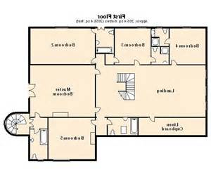 Floor Plans Great Property Marketing Tools | chateau house plans photos