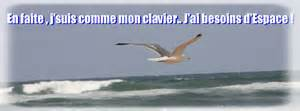 couverture avec citation photo et image