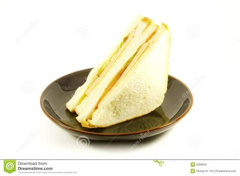 Tofu Sandwich Mr Ho 200gr sandwich royalty free stock image image 6390816