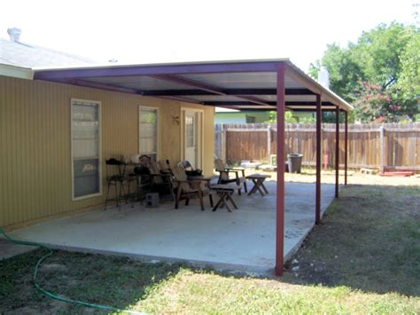 Carport Patio Covers by Aluminum Carports And Patio Covers