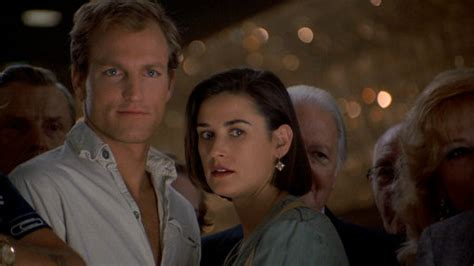 woody harrelson indecent proposal groucho reviews indecent proposal