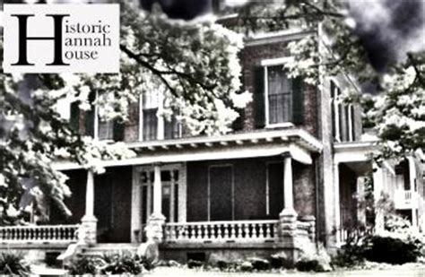 haunted houses indianapolis find real haunted houses in indianapolis indiana hannah house in indianapolis indiana