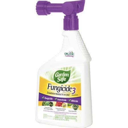 Fungicide 3