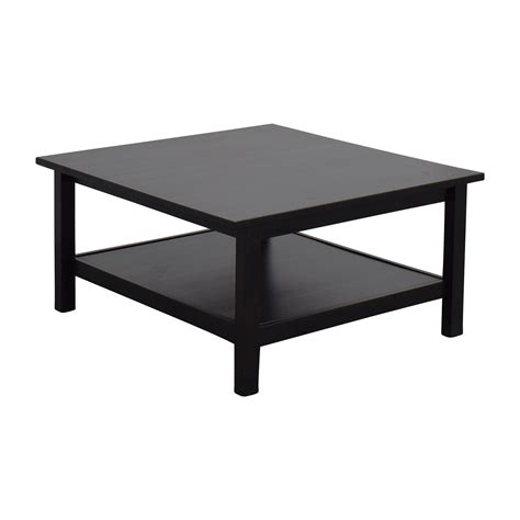 Square Coffee Table Ikea 66 Ikea Ikea Brown Square Coffee Table Tables