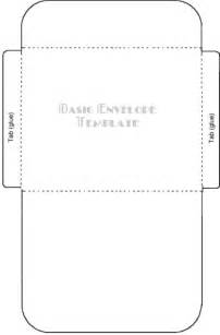 6 x 8 envelope template sight word practice box boy