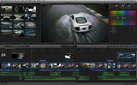 final cut pro not opening has apple given up on its final cut pro x video editing