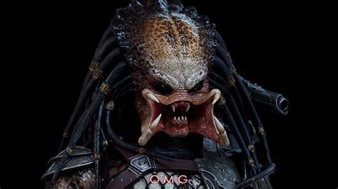 imagenes terrorificas en hd the predator un rappeur et une x men au casting zone