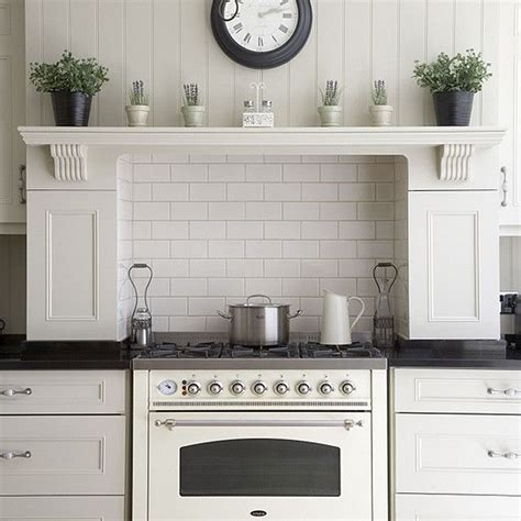 kitchen mantel ideas 17 best images about kitchen ideas on stove