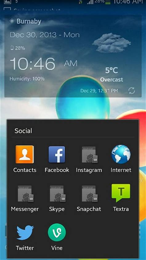 my android wont apps 4 3 update sd card apps won t show their icons android forums at androidcentral