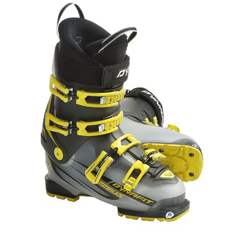 ski shoes dynafit zzeus tf x at ski boots for 4791v save 86