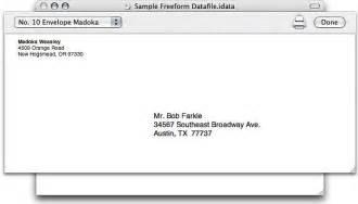 10 envelope template cyberuse