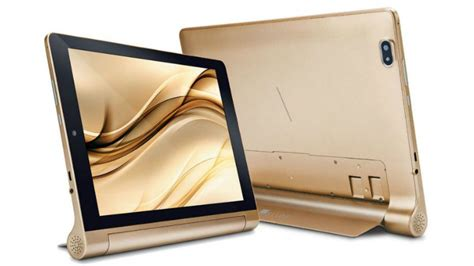 Tablet Support 4g iball slide brace x1 tablet with 4g voice calling support launched at rs 17 499 ndtv
