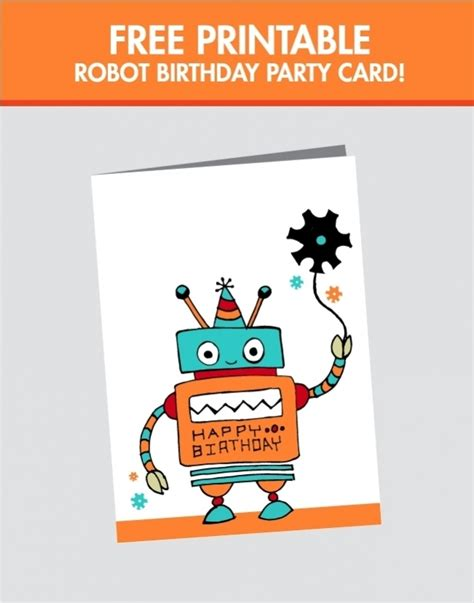 free printable birthday card boys template free birthday card templates to print resume builder