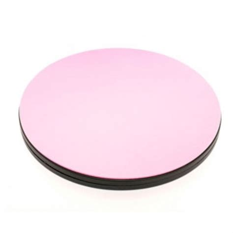 Sue Daley 10 Quot Pink Rotating Cutting Mat Cutting Tools