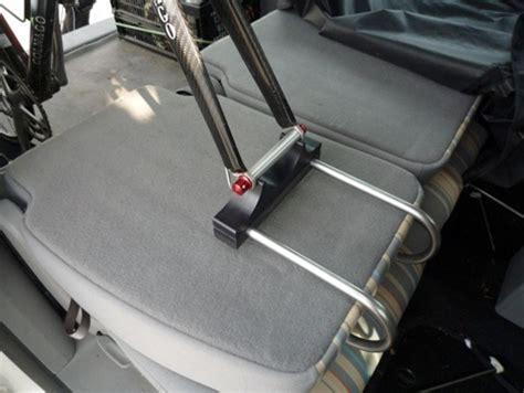 portabici interno auto portabici interno