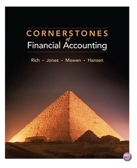 Cornerstones Of Managerial Accounting 6th Edition 1 downloadable test bank for cornerstones of financial