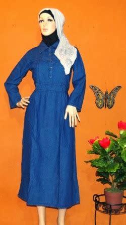 Baju Gamis Levis Ukuran Besar gamis levis terbaru gj1047 grosir baju muslim murah tanah abang