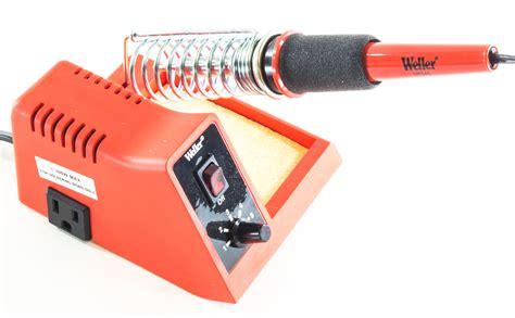 Best Product Elemen Solder Dekko 100 Watt soldering station wlc100 ebay