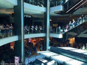 power outage at westfield bondi junction in sydney daily