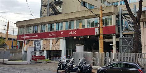 atac sede legale sede atac roma via prenestina 45 radicali italiani