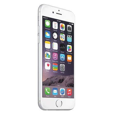 iphone 6s plus 128 gb plata libre reacondicionado back market