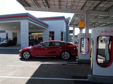 Tesla Rocklin Breaking 75 000 Tesla Model S 70d Awd 240 Mile Range