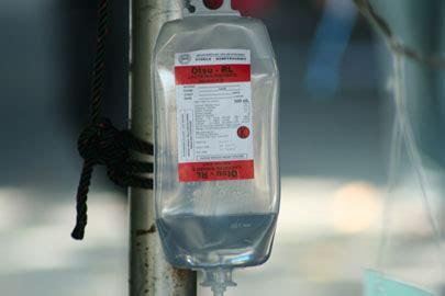 Botol Infus jenis jenis cairan infus dan fungsinya nersmukhlis