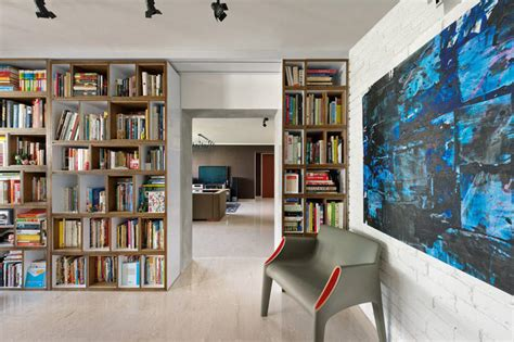 Best Home Design Books 2013 by The Best Ways To Store Books Home Decor Singapore