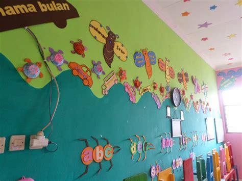 contoh denah ruang kelas tk contoh hiasan dinding ruang kelas paud cara membuat