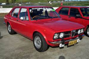 Alfa Romeo Alfetta Sedan File 1975 Alfa Romeo Alfetta Sedan 6107869525 Jpg