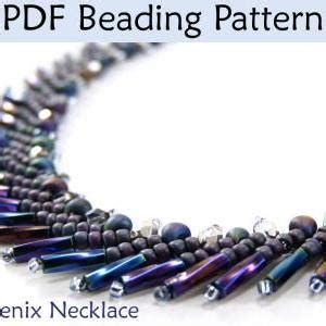 bead stores st petersburg fl beading tutorial pattern necklace st petersburg stitch