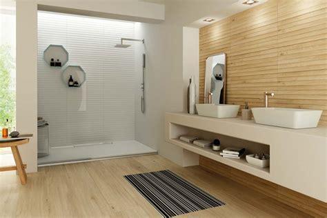 Badezimmer Fliesen Wand Und Boden by Spanische Fliesen In Holzoptik 187 Livvi De