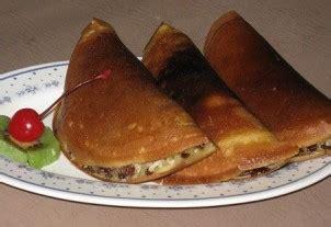 cara membuat martabak dengan fermipan roti terang bulan mini atau biasa dikenal dengan martabak