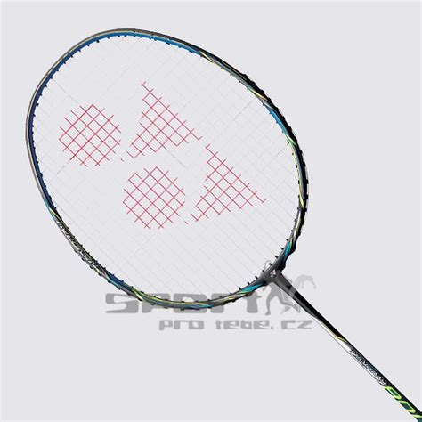 Raket Yonex Nanoray 800 badmintonov 225 raketa yonex nanoray 800 sport pro tebe